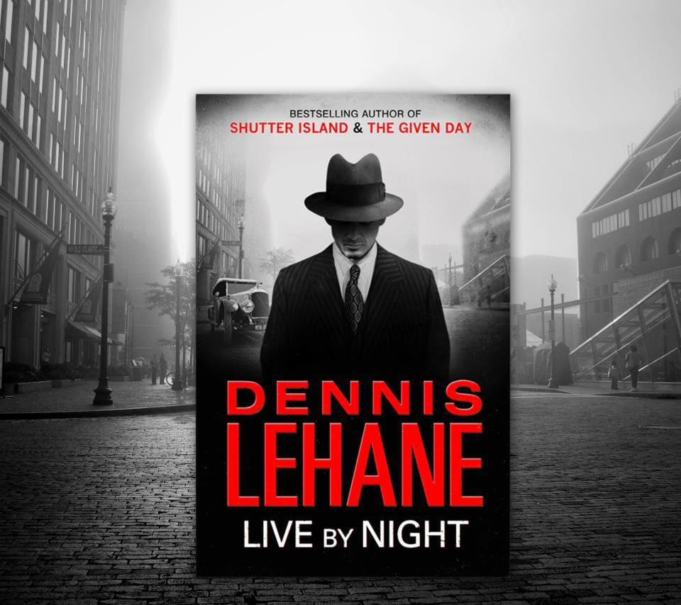 Couverture du livre Live By Night de Dennis Lehane
